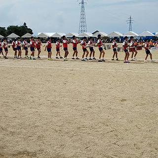 「第54回磐梯町民体育祭」